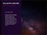 The Orion Nebula Presentation slide 9
