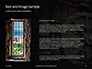 Ashoka Chakra at the Konark Sun Temple Presentation slide 15