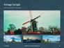 Three Windmills by the Lake Presentation slide 13