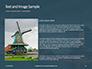 Three Windmills by the Lake Presentation slide 15