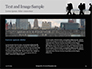 Marines Soldiers Silhouettes Presentation slide 14