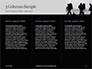 Marines Soldiers Silhouettes Presentation slide 6