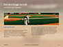 Baseball on Infield Chalk Line Presentation slide 14