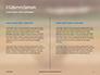 Baseball on Infield Chalk Line Presentation slide 5
