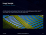 Blue Solar Panels Presentation slide 10