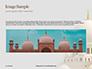 Abu Dhabi Sheikh Zayed White Mosque Presentation slide 10