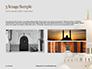 Abu Dhabi Sheikh Zayed White Mosque Presentation slide 12
