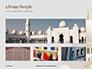 Abu Dhabi Sheikh Zayed White Mosque Presentation slide 13