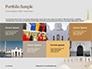 Abu Dhabi Sheikh Zayed White Mosque Presentation slide 17