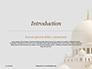 Abu Dhabi Sheikh Zayed White Mosque Presentation slide 3