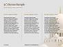 Abu Dhabi Sheikh Zayed White Mosque Presentation slide 6