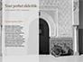 Abu Dhabi Sheikh Zayed White Mosque Presentation slide 9