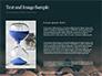 Hourglass on Gravel Presentation slide 15
