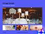 Blue and Purple Candles Presentation slide 13