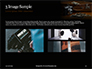 Vintage Photo Camera Beside Photos Presentation slide 12