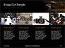 Vintage Photo Camera Beside Photos Presentation slide 16