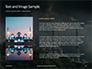 Suleymaniye Mosque under Dramatic Sky Presentation slide 15