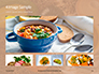 Vegetarian Autumn Pumpkin Cream Soup Presentation slide 13