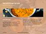 Vegetarian Autumn Pumpkin Cream Soup Presentation slide 14
