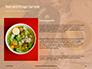 Vegetarian Autumn Pumpkin Cream Soup Presentation slide 15