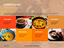 Vegetarian Autumn Pumpkin Cream Soup Presentation slide 17