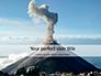 Active Volcano Presentation slide 1