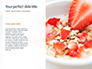 High-Protein Cereal Healthy Breakfast Presentation slide 9