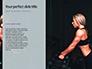 Isometric Core Strength Exercise Presentation slide 9