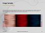 Gray Woolen Yarn Skeins Presentation slide 10