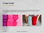 Gray Woolen Yarn Skeins Presentation slide 11