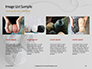 Gray Woolen Yarn Skeins Presentation slide 16