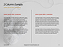 Gray Woolen Yarn Skeins Presentation slide 5