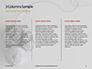 Gray Woolen Yarn Skeins Presentation slide 6