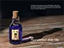 Small Bottle of Poison Presentation slide 1