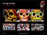 Artsy Skull Presentation slide 13