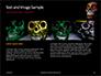 Artsy Skull Presentation slide 14