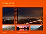 Urban Sunset Skyline Presentation slide 13