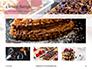 Cooked Desserts Presentation slide 13