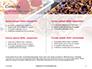 Cooked Desserts Presentation slide 2