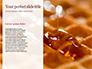 Cooked Desserts Presentation slide 9