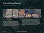 Pile of Wood Logs Presentation slide 14