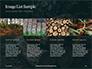 Pile of Wood Logs Presentation slide 16