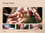Wedding Bands on Person's Hand Presentation slide 13