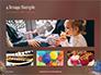 Birthday Cake for Five-Year Old Presentation slide 13