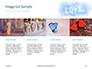 Love Shaped Clouds Presentation slide 16