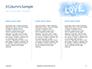 Love Shaped Clouds Presentation slide 6