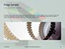 Film Making Clapperboard Closeup Presentation slide 10