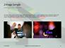 Film Making Clapperboard Closeup Presentation slide 11