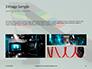 Film Making Clapperboard Closeup Presentation slide 12