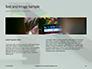 Film Making Clapperboard Closeup Presentation slide 14